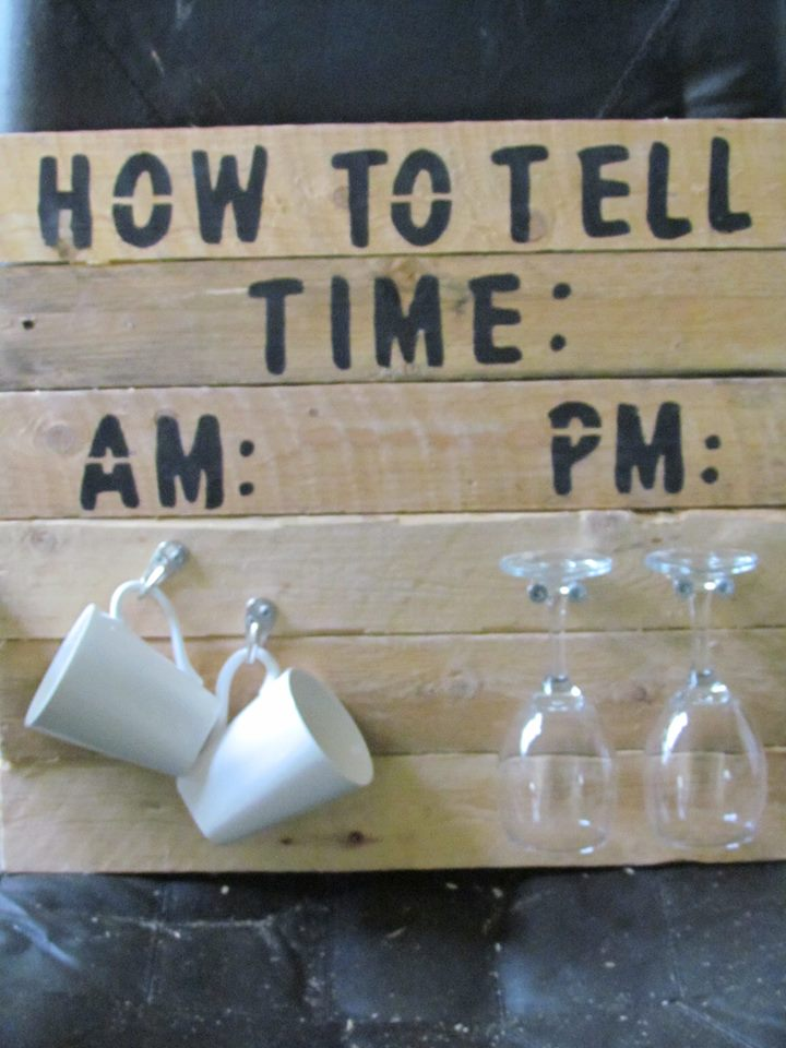 How to tell time